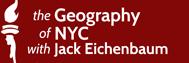 GeogNYC, with Jack Eichenbaum